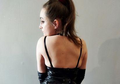 Livecam von HerrinSamantha (32 Jahre) aufrufen