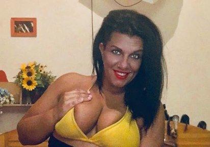 SabinaStar (43 Jahre)