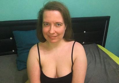 SexyAmyX Kundenwunsch