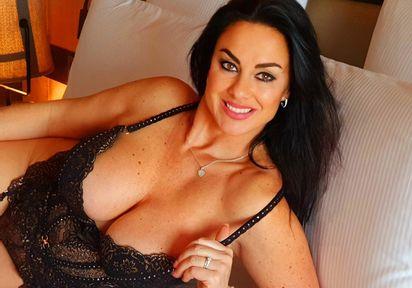 Livecam von SexyAura (41 Jahre) aufrufen